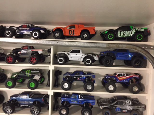 TRAXXAS COLLECTION WALL PIC 11.JPG