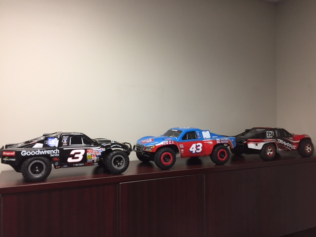 Traxxas office collection pic 3.JPG
