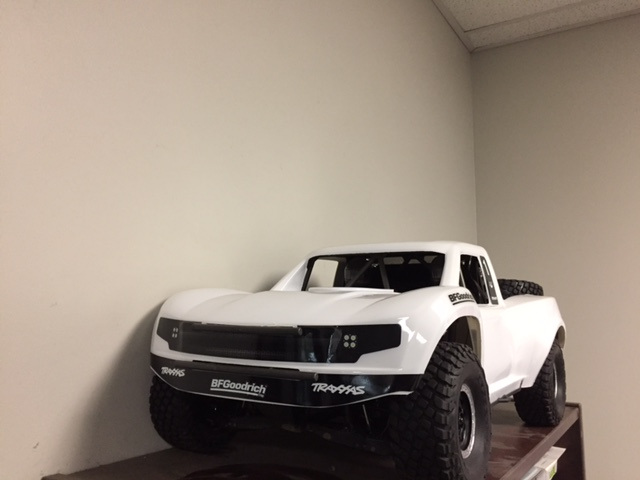 Traxxas office collection pic 5.JPG