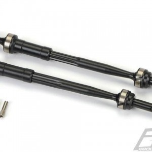 Rear Pro-Spline HD Axles from Proline
