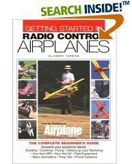 Getting Started in Radio Control Airplanes
