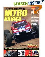 R/C Nitro Basics