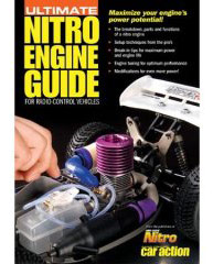 Ultimate Nitro Engine Guide