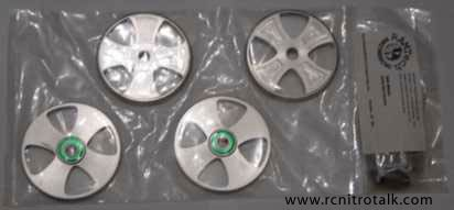RAMTech spinners package
