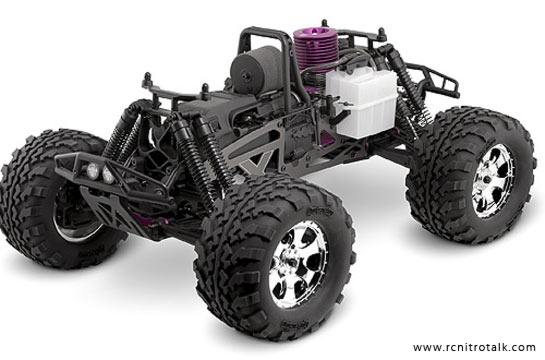 hpi savage chassis hpi savage x rcnitrotalk HPI Savage Flux at n-0.co