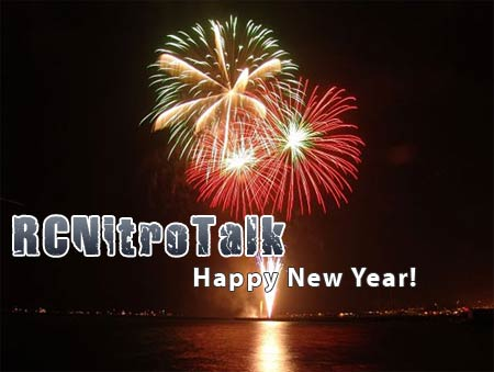 Happy New Year from RCNitroTalk
