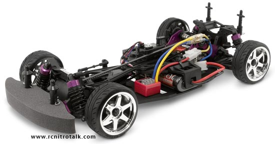 HPI Sprint 2 Chassis