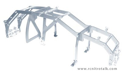 RC Solutions Revo Cage