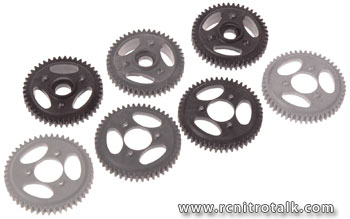 Serpent 950 Spur gear set - #903223