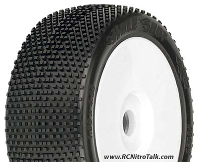Pro-Line Racing Hole Shot Tires