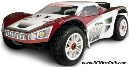 Axial Robitronic BR50 1/8th Trophy Truck