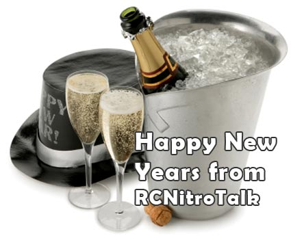 Happy New Years from RCNitroTalk.com!