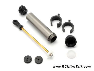 HPI Big Bore Aluminum Shock Parts