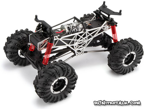 hpi-wheely-king-rock-crawler-conversion-kit