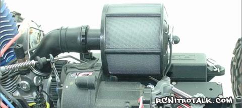 Motor Saver Air Filters Redesigned Rcnitrotalk