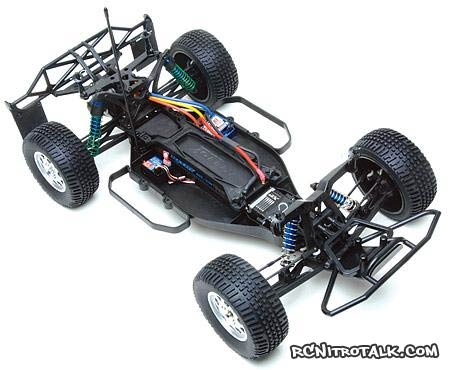Associated SC10 Chassis