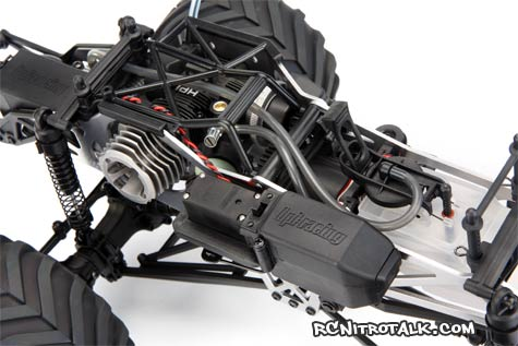 hpi-nitro-king-engine