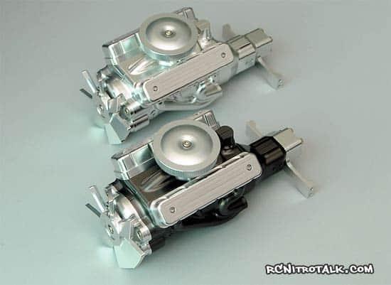 rc4wd v8 engine