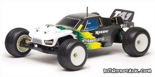 Associated RC10T 4.1 Brushless