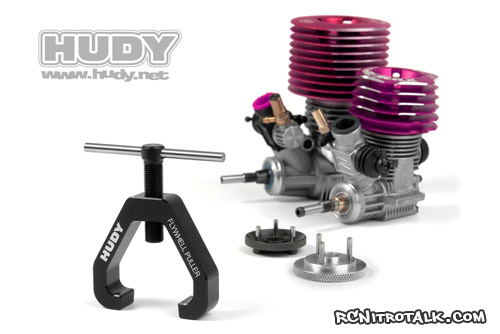 HUDY fly wheel puller