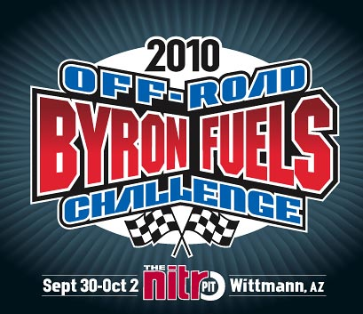 2010 Byron Fuels Off-road challenge