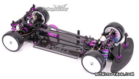 Schumacher Mi4CX