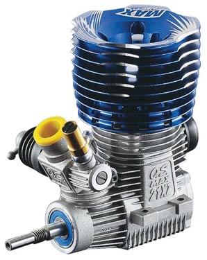 O.S. Engine 21XZ-B