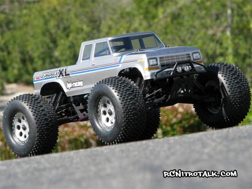 Proline Racing 1979 Ford Supercab Body