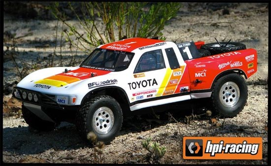 how to become a trophy truck driver