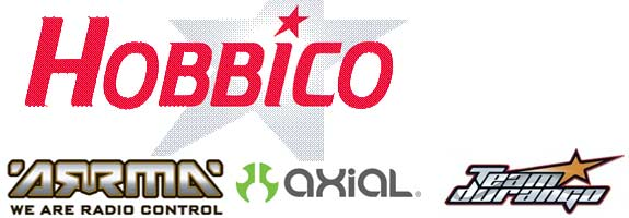 Hobbico acquires Axial, Arrma, & Team Durango
