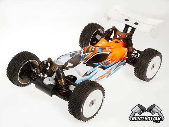 Serpent Cobra 811 Buggy-e Sport