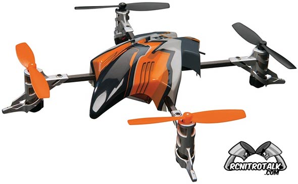 Heli-Max 1SQ Quadcopter