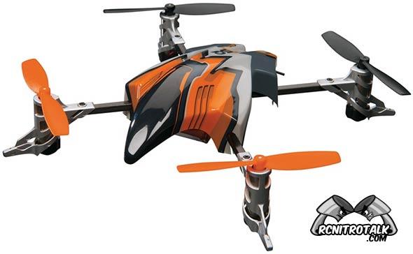 Heli-Max 1SQ Quadcopter