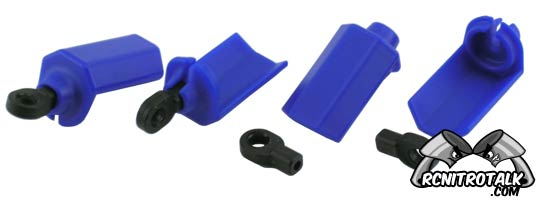 RPM Traxxas shock guards