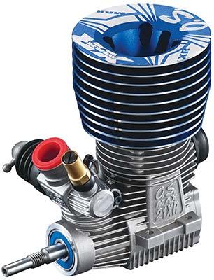 O.S. Engine 21XR-B