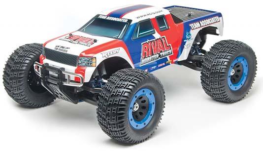 Associated RIVAL Monster Truck