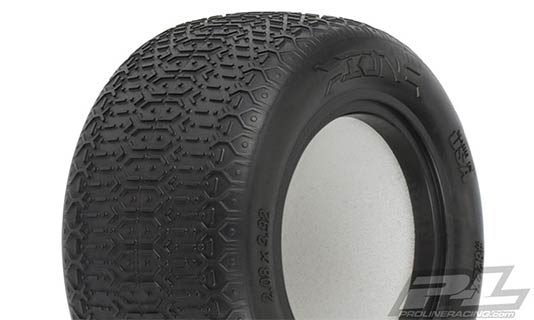 "Proline ION T 2.2"" Tires"