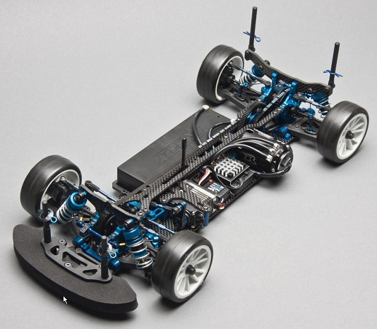 RC10TC6.2 chassis
