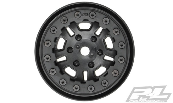 Proline FaultLine 1.9 wheel