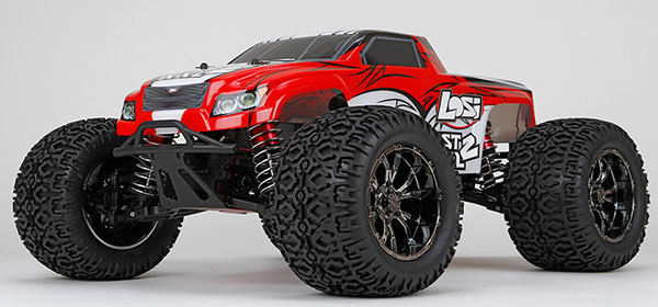Losi LST XXL-2 Monster Truck