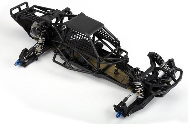 Proline PRO-2 Short Course Buggy chassis