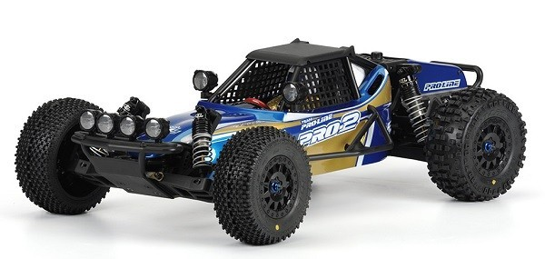 Proline PRO-2 Short Course Buggy Kit