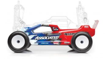 Team Associated RC10 T5M