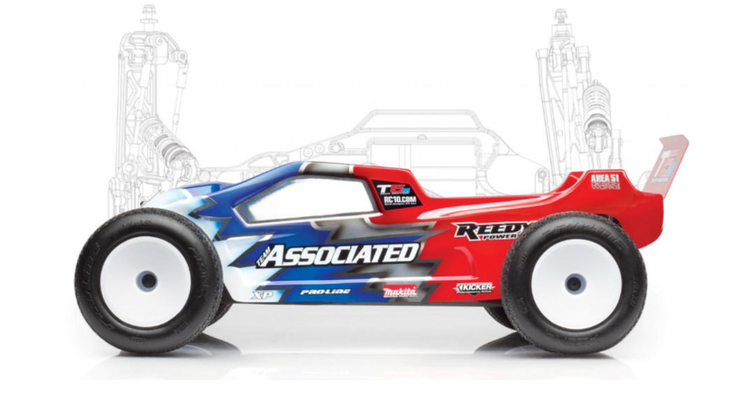 Team Associated RC10 T5M
