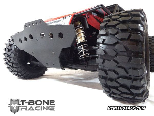 T-Bone Racing axial yeti xl front bumper