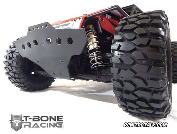 T-Bone Racing axial yeti xl front bumper