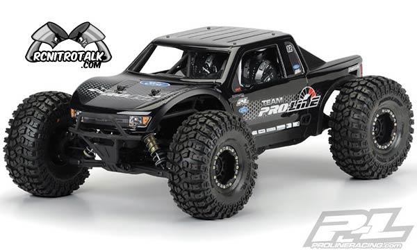 proline ford body 3454-00