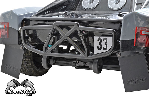 RPM ECX Rear Bumper 73842