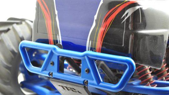 RPM Rear Bumper for T/E-Maxx