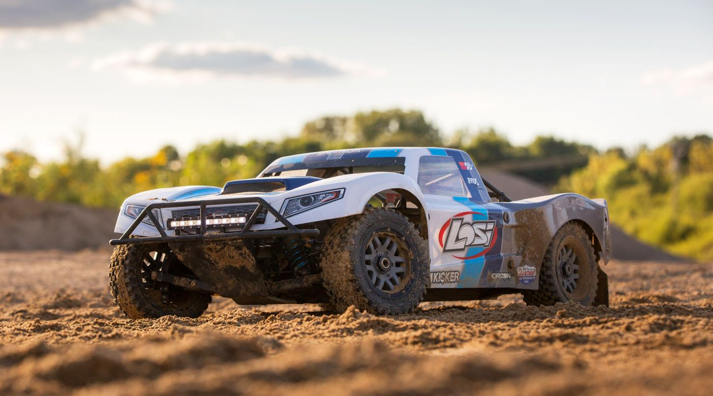 Losi 5IVE-T 2.0 Short Course Truck